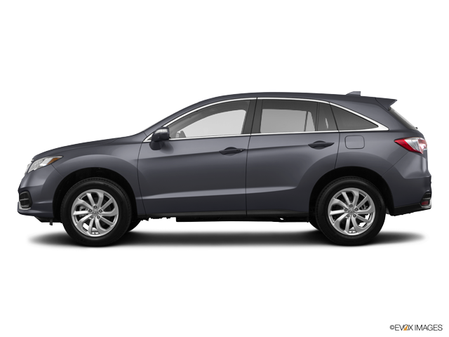 2017 Acura RDX L
