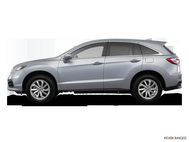 2017 Acura RDX w/Technology/AcuraWatch Plus Pkg