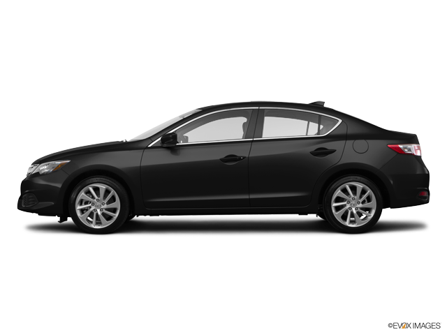 2017 Acura ILX with AcuraWatch Plus