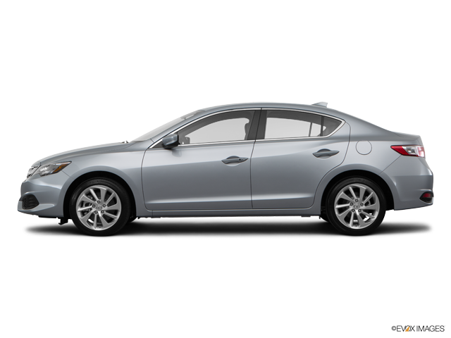 2017 Acura ILX with Premium/A-SPEC Pkg