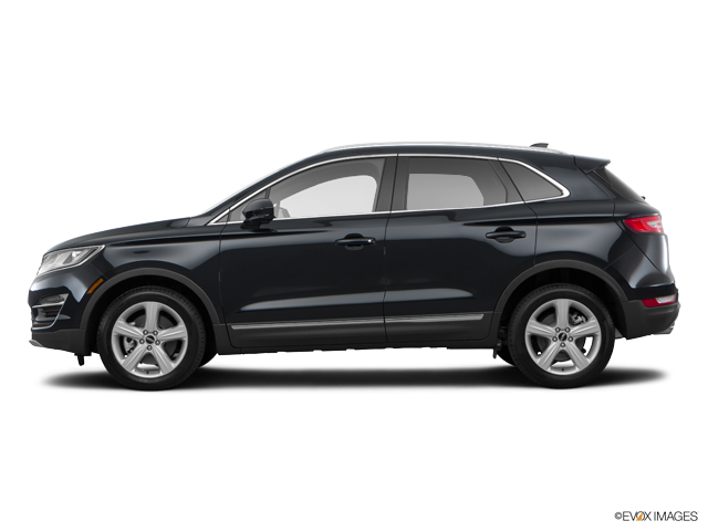 New 2017 Lincoln MKC in Muskogee, OK