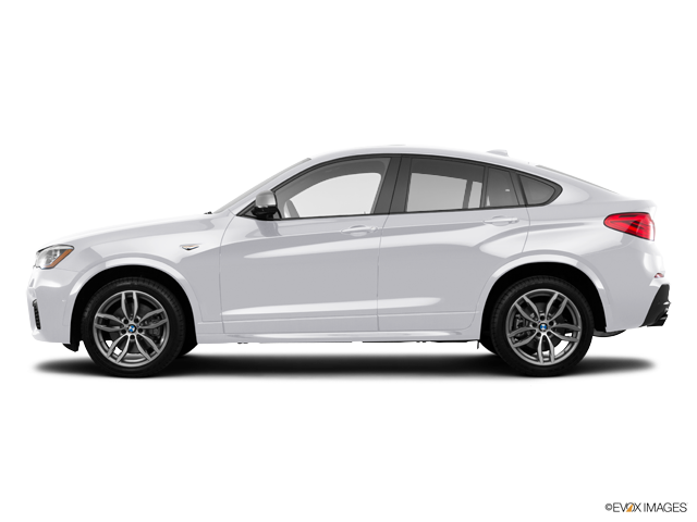 Used 2017 BMW X4 In Muncy PA