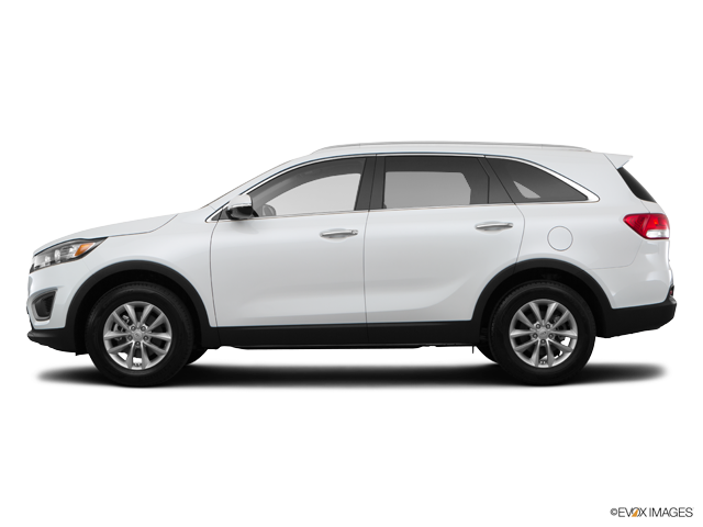 New 2017 KIA Sorento in Jersey City, NJ