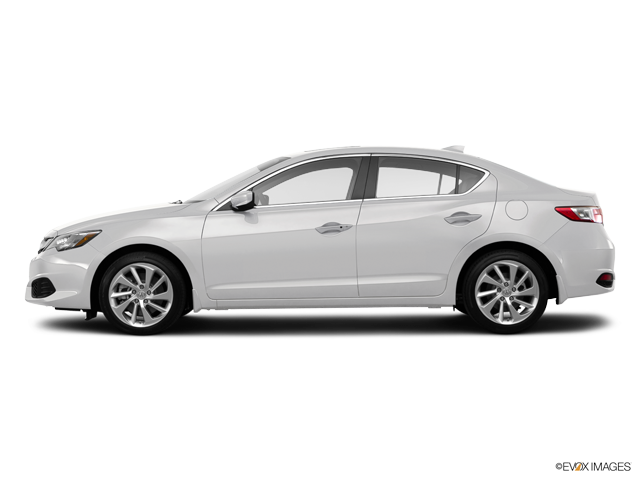 2017 Acura ILX with Technology Plus Pkg