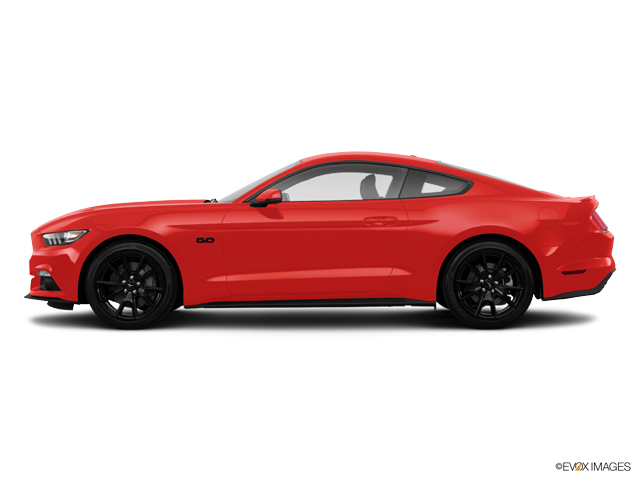 Used 2017 Ford Mustang in Tifton, GA