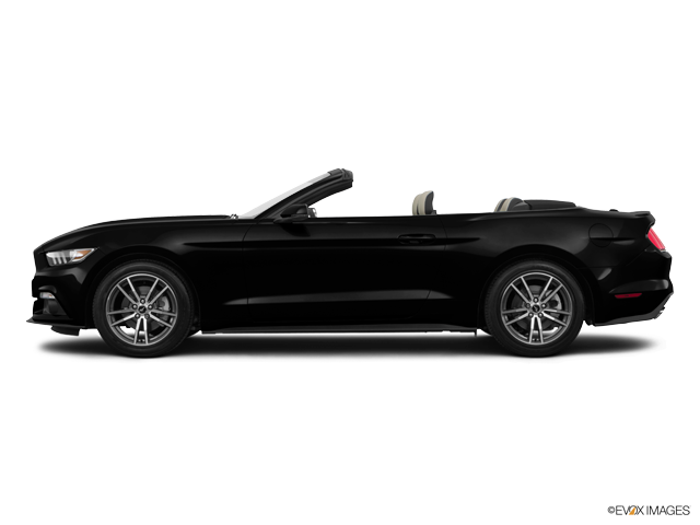 Used 2017 Ford Mustang in Little River, SC