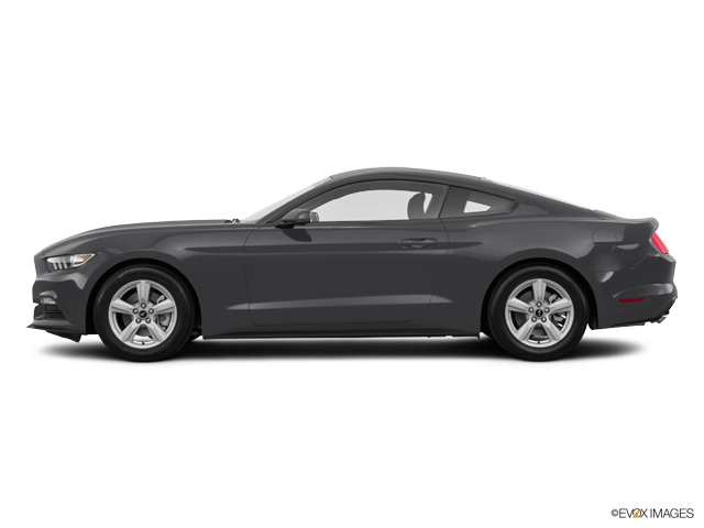 Used 2017 Ford Mustang in Pearl City, HI