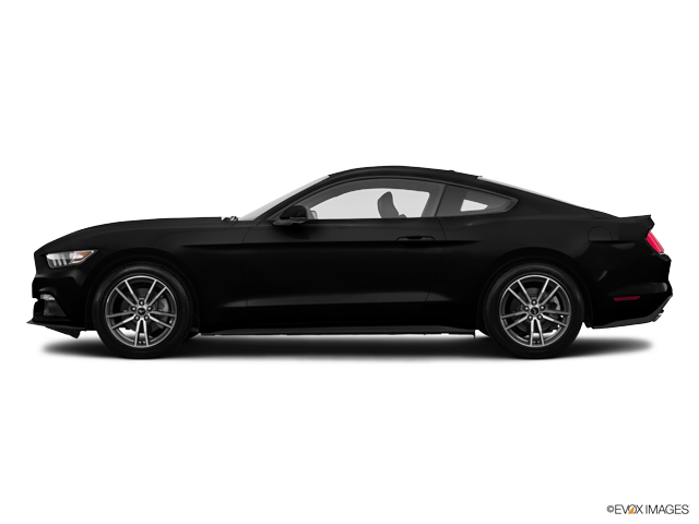 New 2017 Ford Mustang in Dyersburg, TN