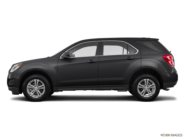 Used 2017 Chevrolet Equinox in Llano, TX