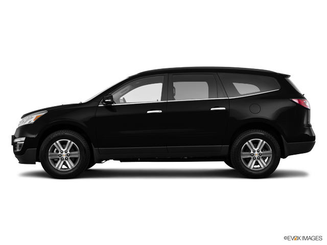 2017 Chevrolet Traverse LT 2LT