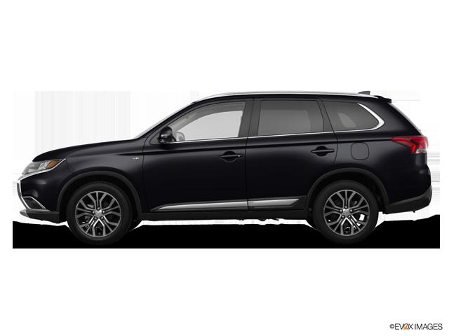 New 2017 Mitsubishi Outlander in Fairfield, Vallejo, & San Jose, CA
