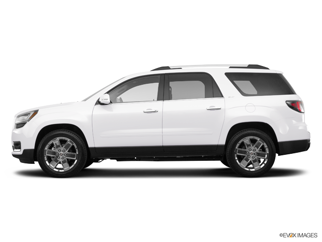 New 2017 GMC Acadia Limited in Gainesville, FL
