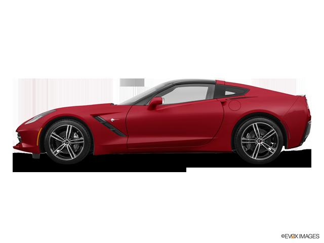 2017 Chevrolet Corvette 3LT