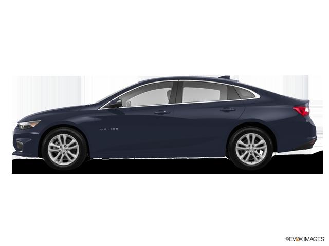 Used 2017 Chevrolet Malibu in Hazelwood, MO