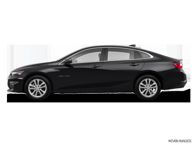 Used 2017 Chevrolet Malibu in Clarksdale, MS