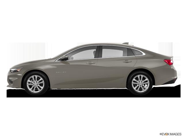 Used 2017 Chevrolet Malibu in Dothan & Enterprise, AL