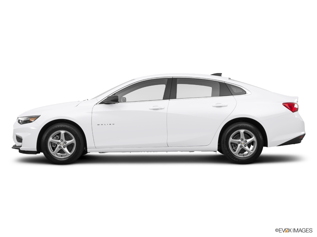 New 2017 Chevrolet Malibu in Tulsa, OK