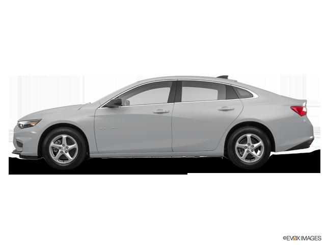 Used 2017 Chevrolet Malibu in Tulsa, OK