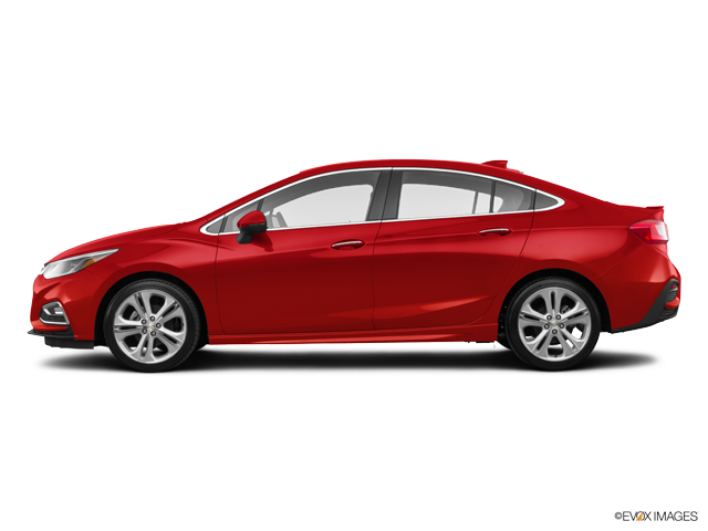 Used 2017 Chevrolet Cruze in Des Moines, IA