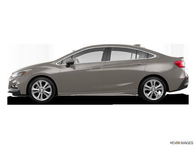 New 2017 Chevrolet Cruze in Tulsa, OK