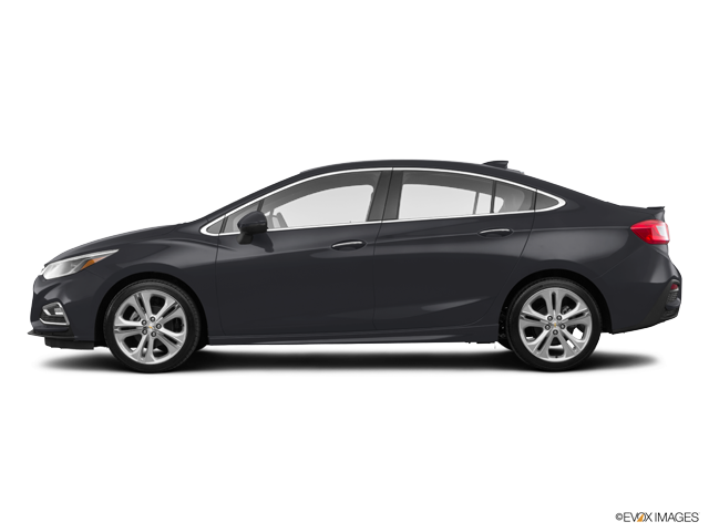 Used 2017 Chevrolet Cruze in Pascagoula, MS
