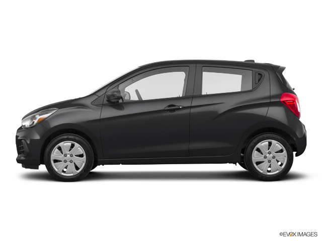 Awesome 2017 Chevrolet Spark LS