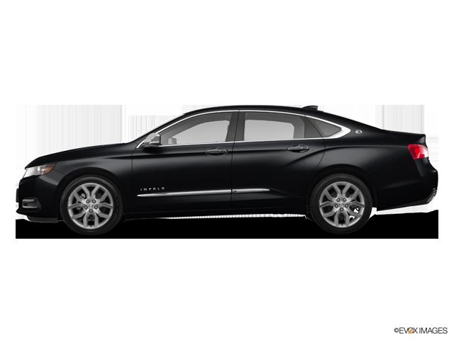 Used 2017 Chevrolet Impala in Ontario, CA