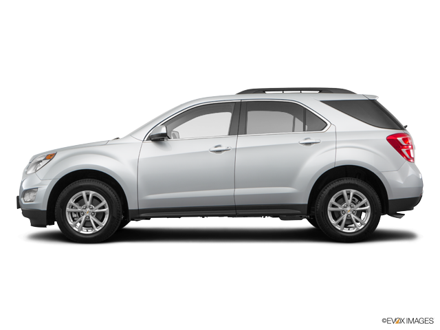 Used 2017 Chevrolet Equinox in St. Francisville, New Orleans, and Slidell, LA