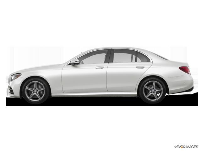 2017 Mercedes-Benz E-Class E 300 Sport