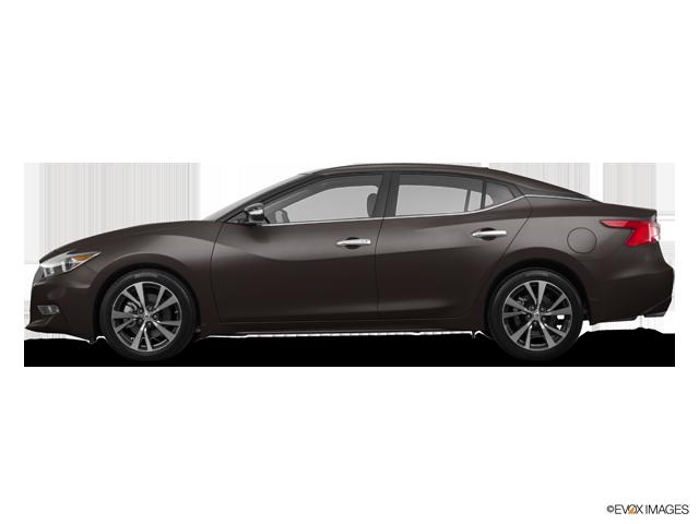 New 2017 Nissan Maxima in Oxford, AL