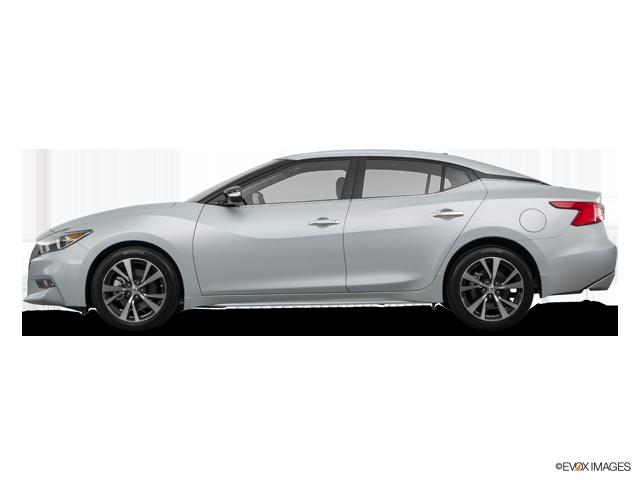 New 2017 Nissan Maxima in Vero Beach, FL