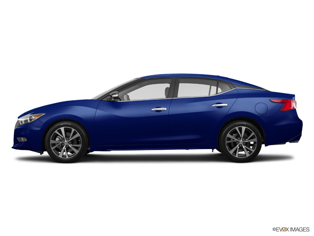New 2017 Nissan Maxima in Jackson, TN