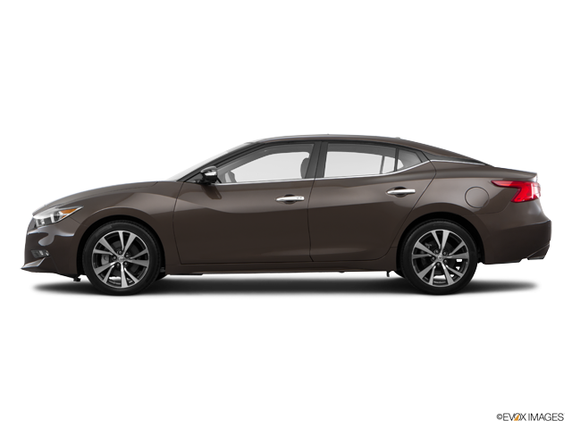 New 2017 Nissan Maxima in Orlando, FL