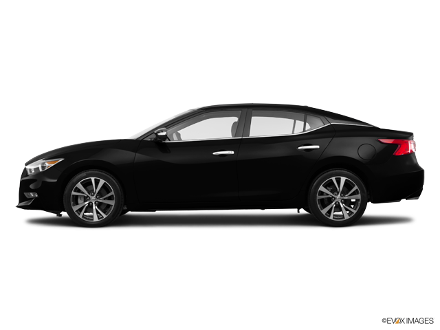 New 2017 Nissan Maxima in METAIRIE, LA