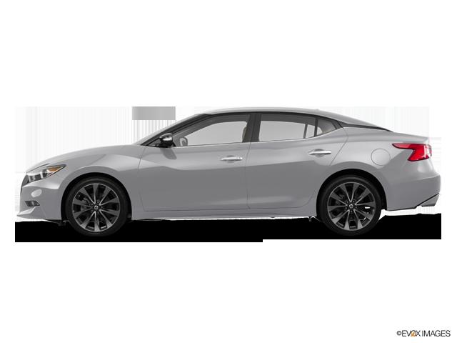 New 2017 Nissan Maxima in Hattiesburg, MS