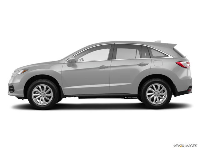 2017 Acura RDX w/AcuraWatch Plus