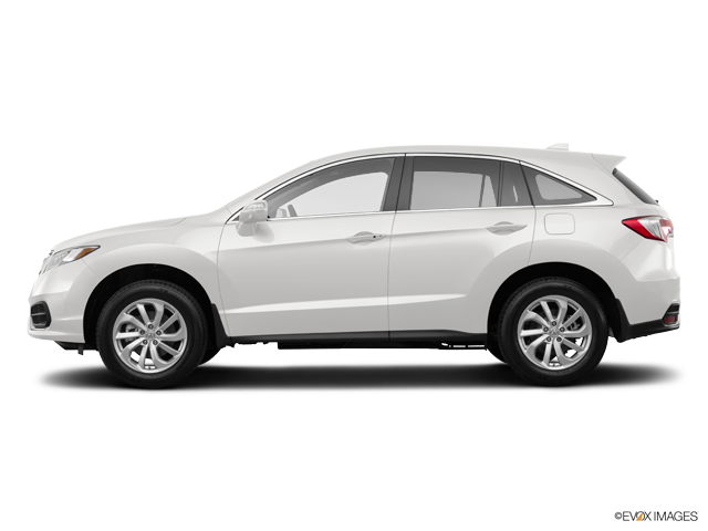 2017 Acura RDX std