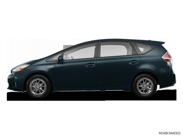 2017 Toyota Prius V Four