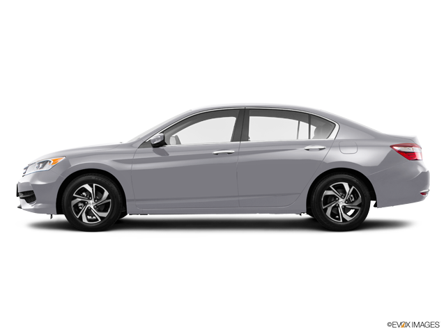 New 2017 Honda Accord Sedan in Jackson, MS