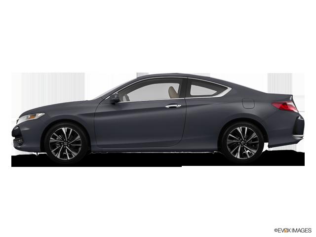 New 2017 Honda Accord Coupe in Tifton, GA