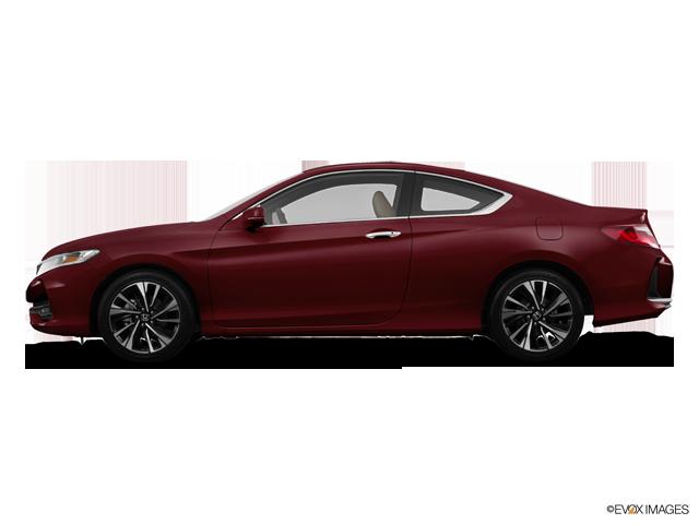 New 2017 Honda Accord Coupe in Daphne, AL