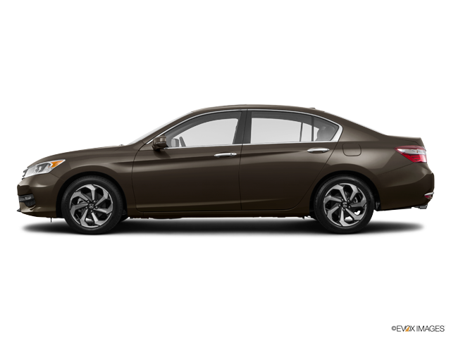 2017 Honda Accord Sedan EXLN SENS