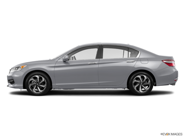 New 2017 Honda Accord Sedan in Lafayette, LA