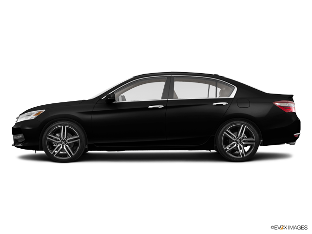 New 2017 Honda Accord Sedan in Yuma, AZ