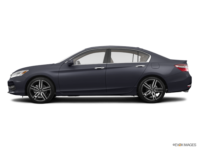 New 2017 Honda Accord Sedan in Marlton, NJ