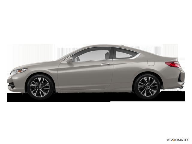 New 2017 Honda Accord Coupe in Yuma, AZ