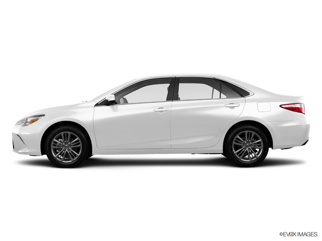 New 2017 Toyota Camry in Westminster, CA