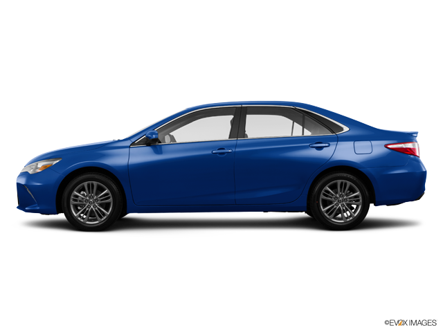 Used 2017 Toyota Camry in Fairfield, CA