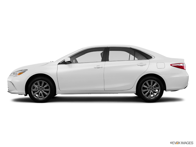 New 2017 Toyota Camry in Granbury, TX