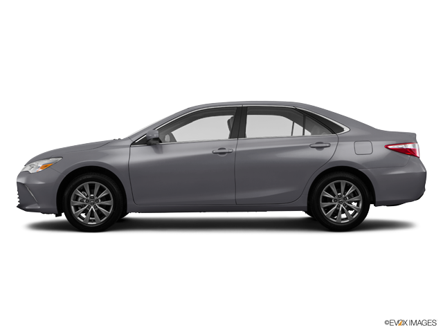 Used 2017 Toyota Camry in Paducah, KY